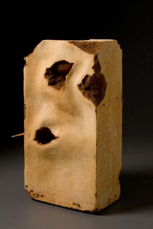Sculpture by Carole Murphy - Sustaining Moment View 2