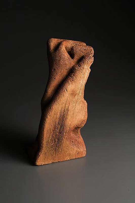 Sculpture by Carole Murphy - Articulated Scrawling